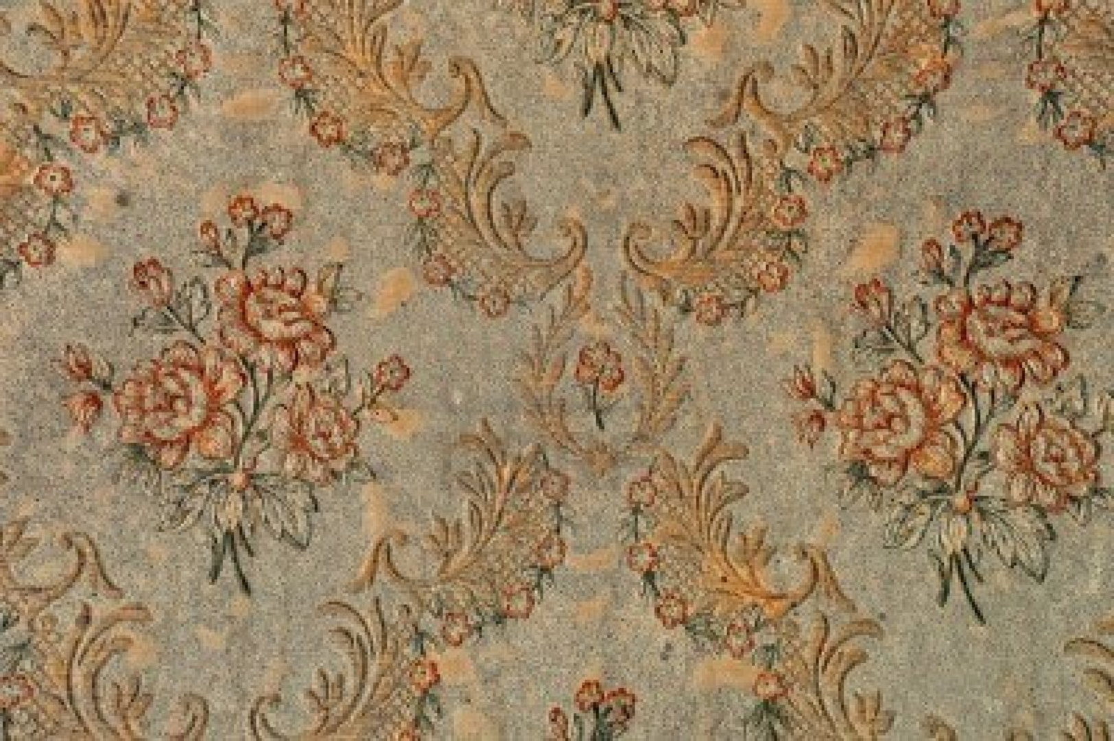 41 Antique Victorian Wallpaper On Wallpapersafari