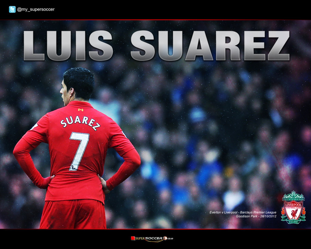 Luis Suarez Wallpaper HD 2013 1 wallpapers55com   Best Wallpapers 1024x819