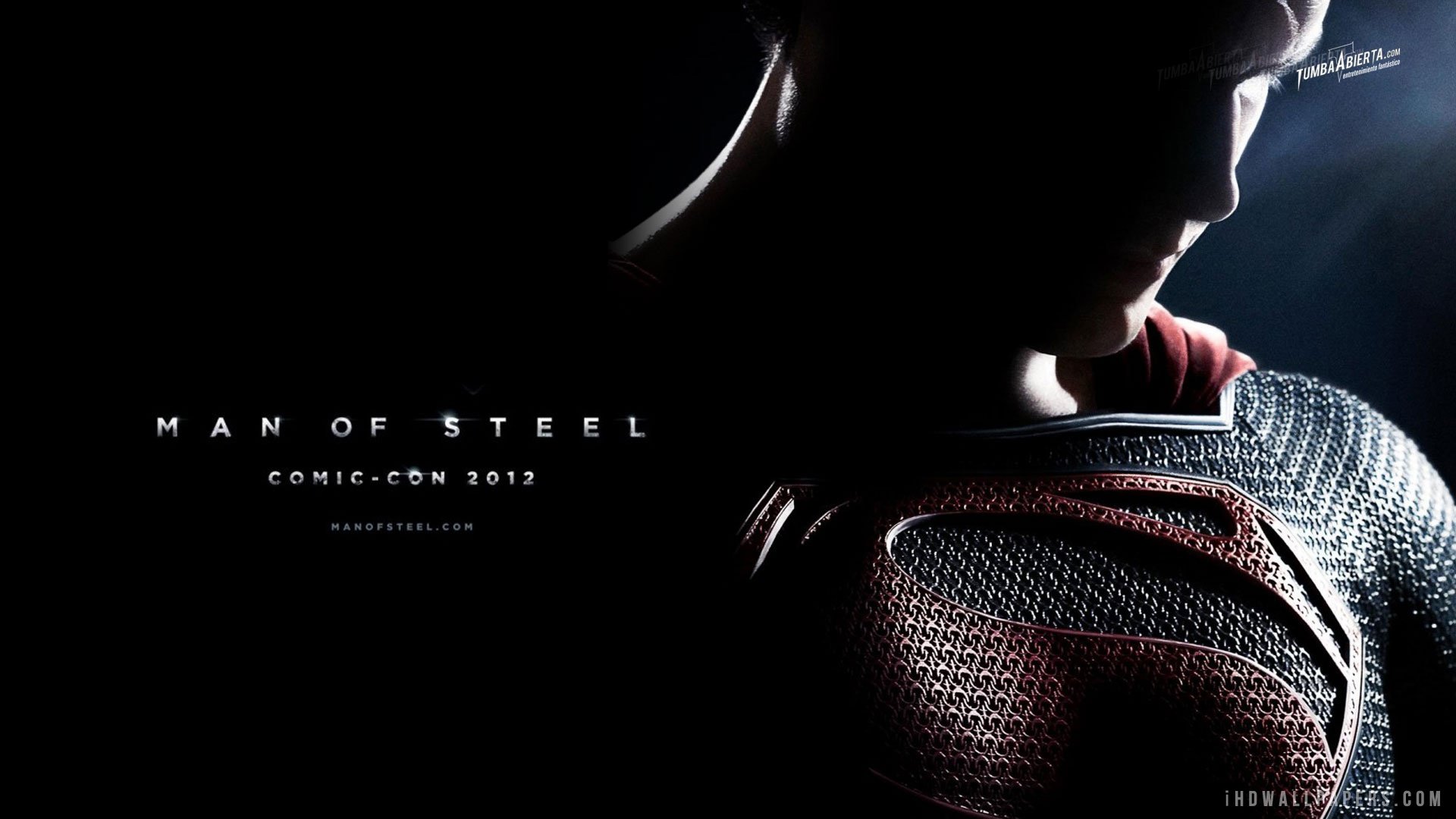 Man of Steel 2013 Movie HD Wallpaper   iHD Wallpapers 1920x1080