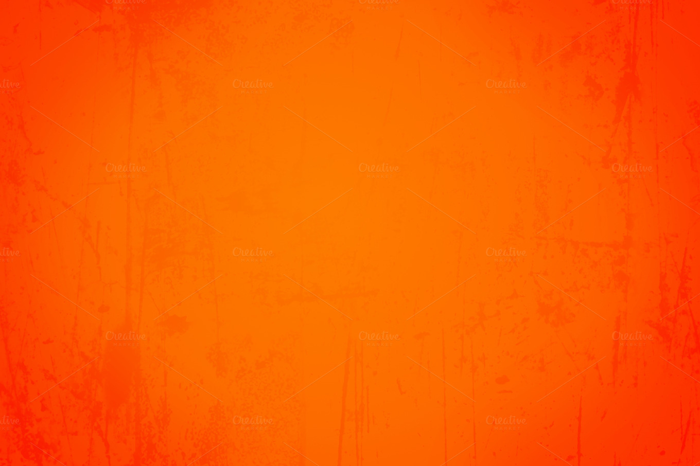 Cool Orange Backgrounds 1360x906