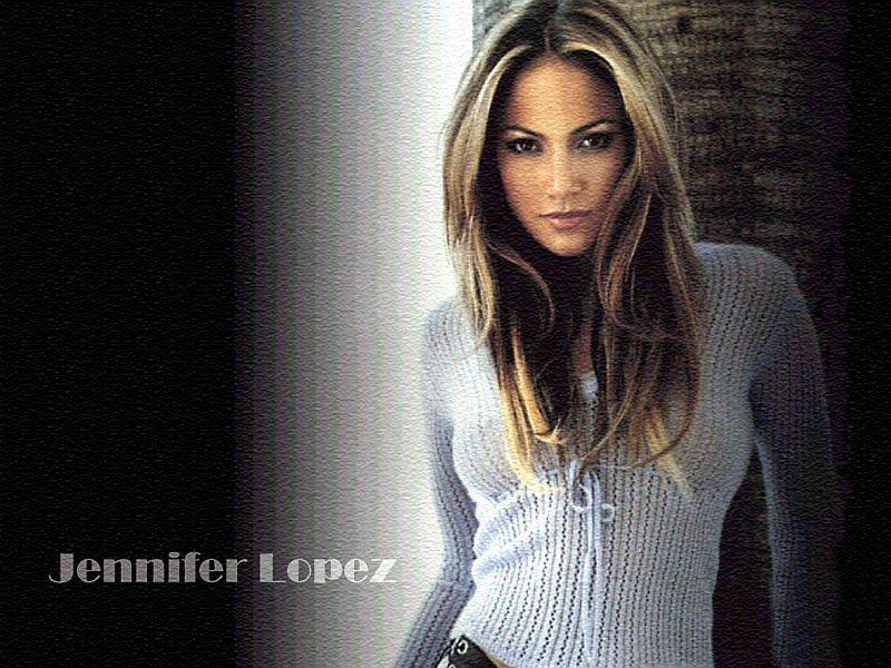 Famous People In The World Jennifer Lopez JLo 800x600