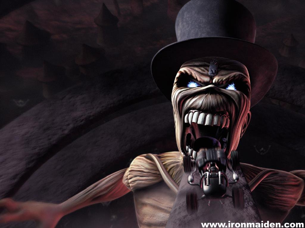 Very scary wallpapers Clickandseeworld is all about FunnyAmazing 1024x768