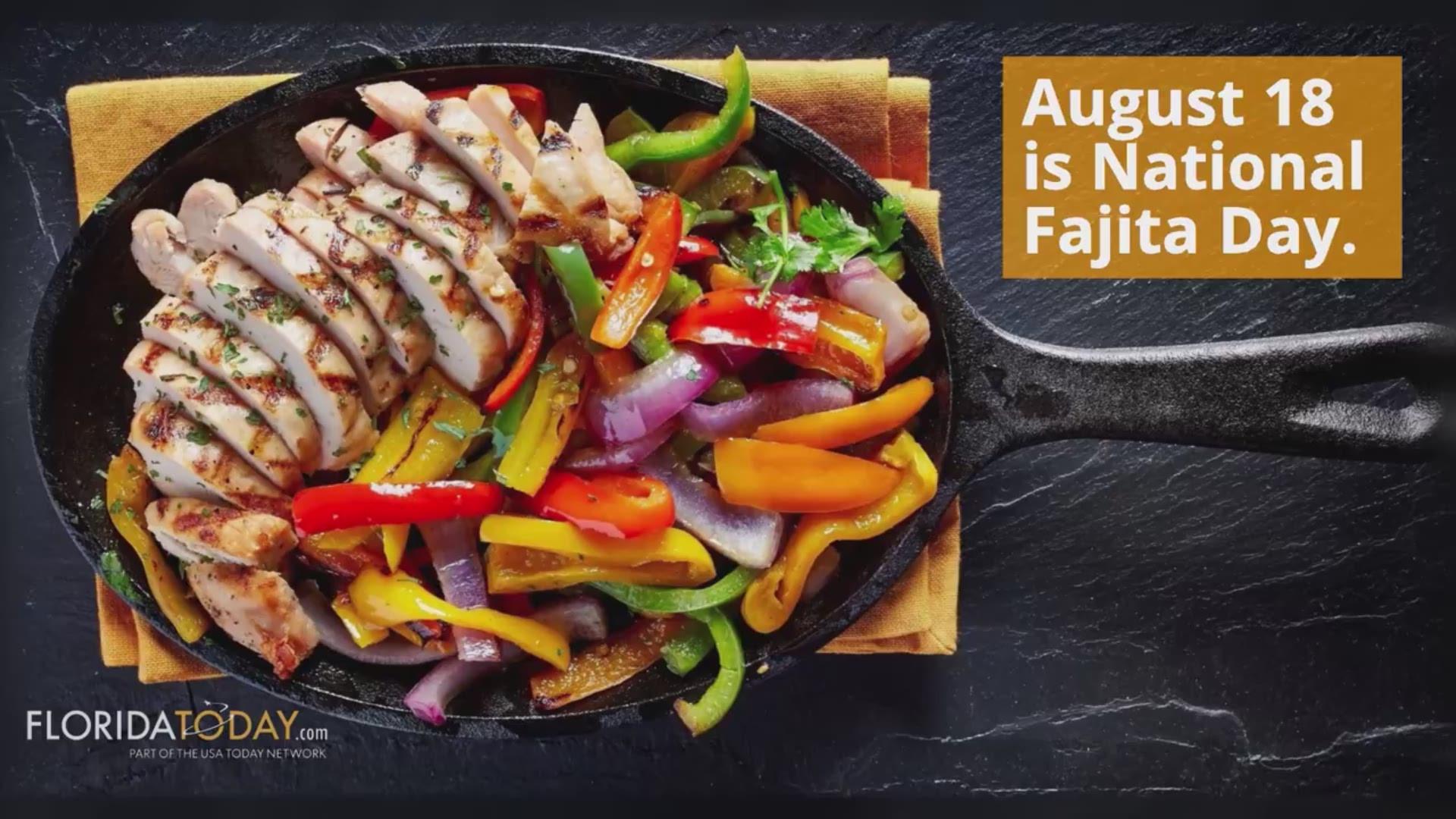 Aug 18 National Fajita Day abc10com 1920x1080