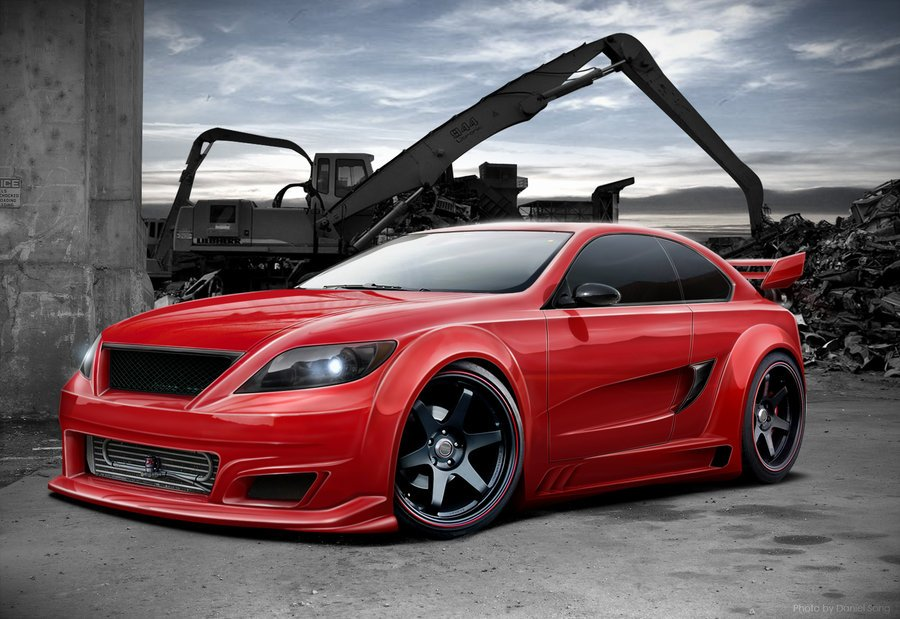 custom car wallpapers Cool Car Wallpapers 900x619