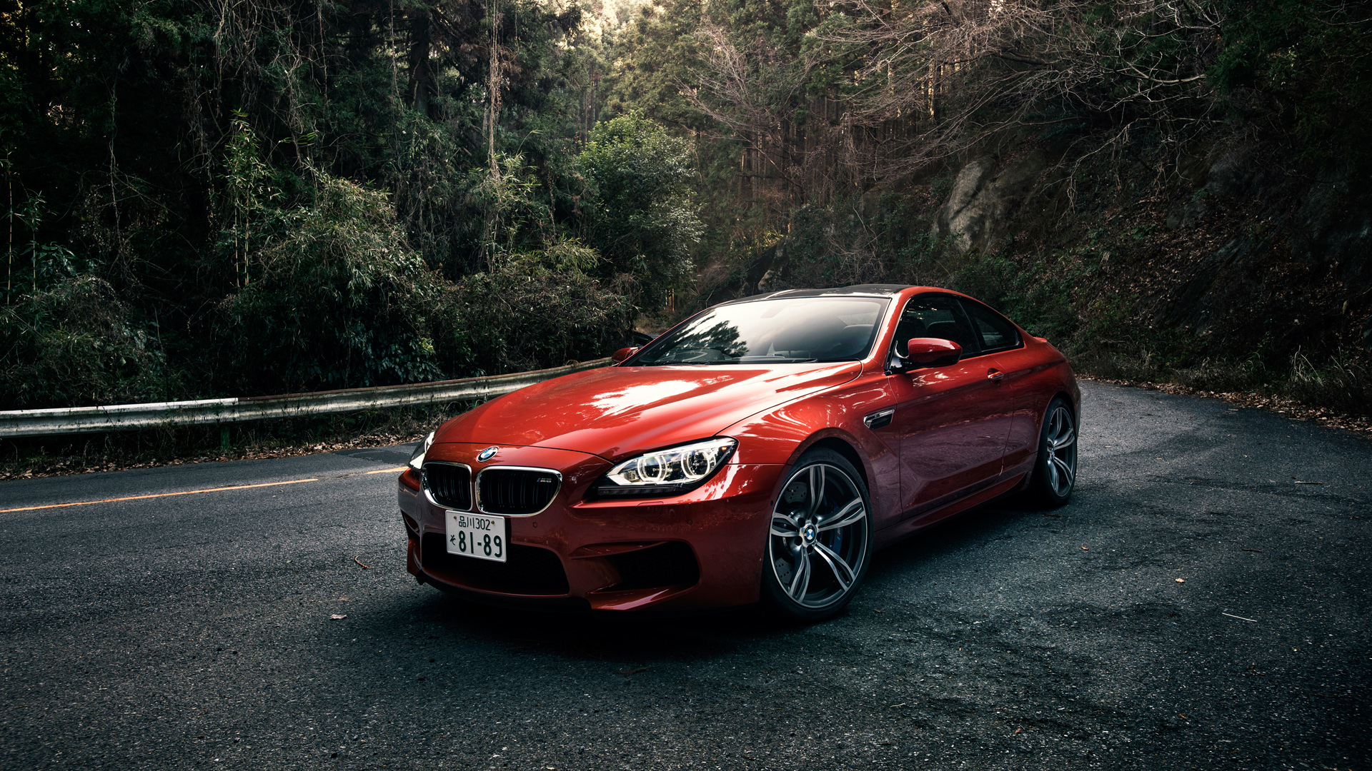 BMW M6 2 Wallpaper HD Car Wallpapers 1920x1080