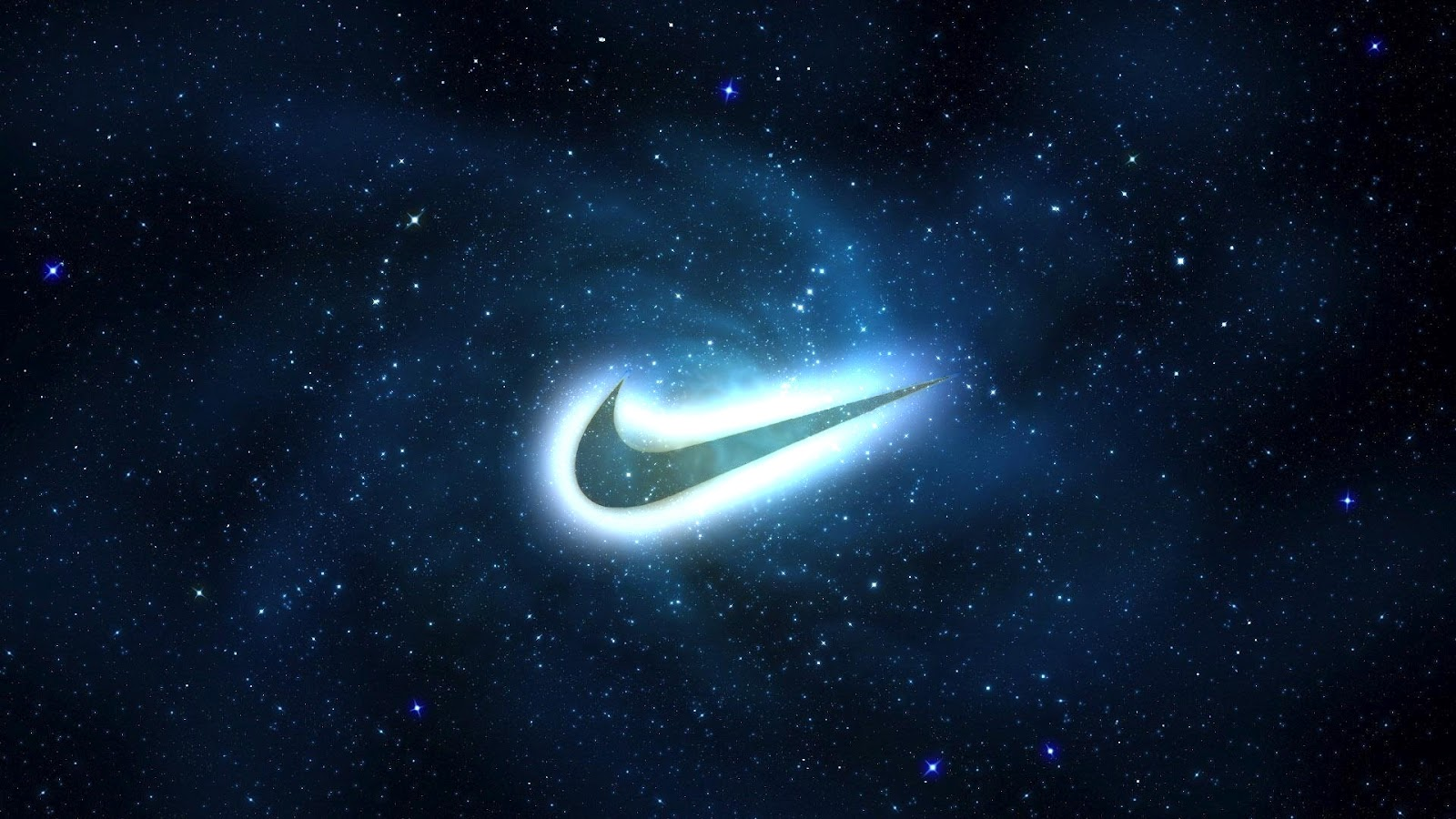 Nike Wallpaper Logo 1600x900