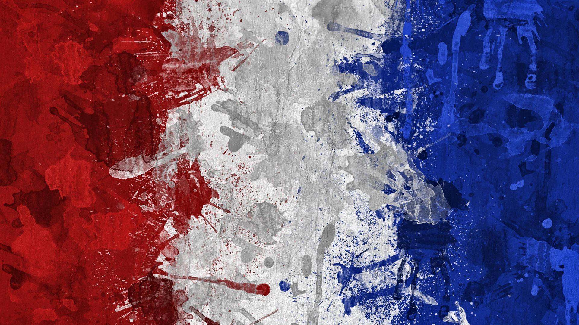 74 French Flag Wallpaper On Wallpapersafari