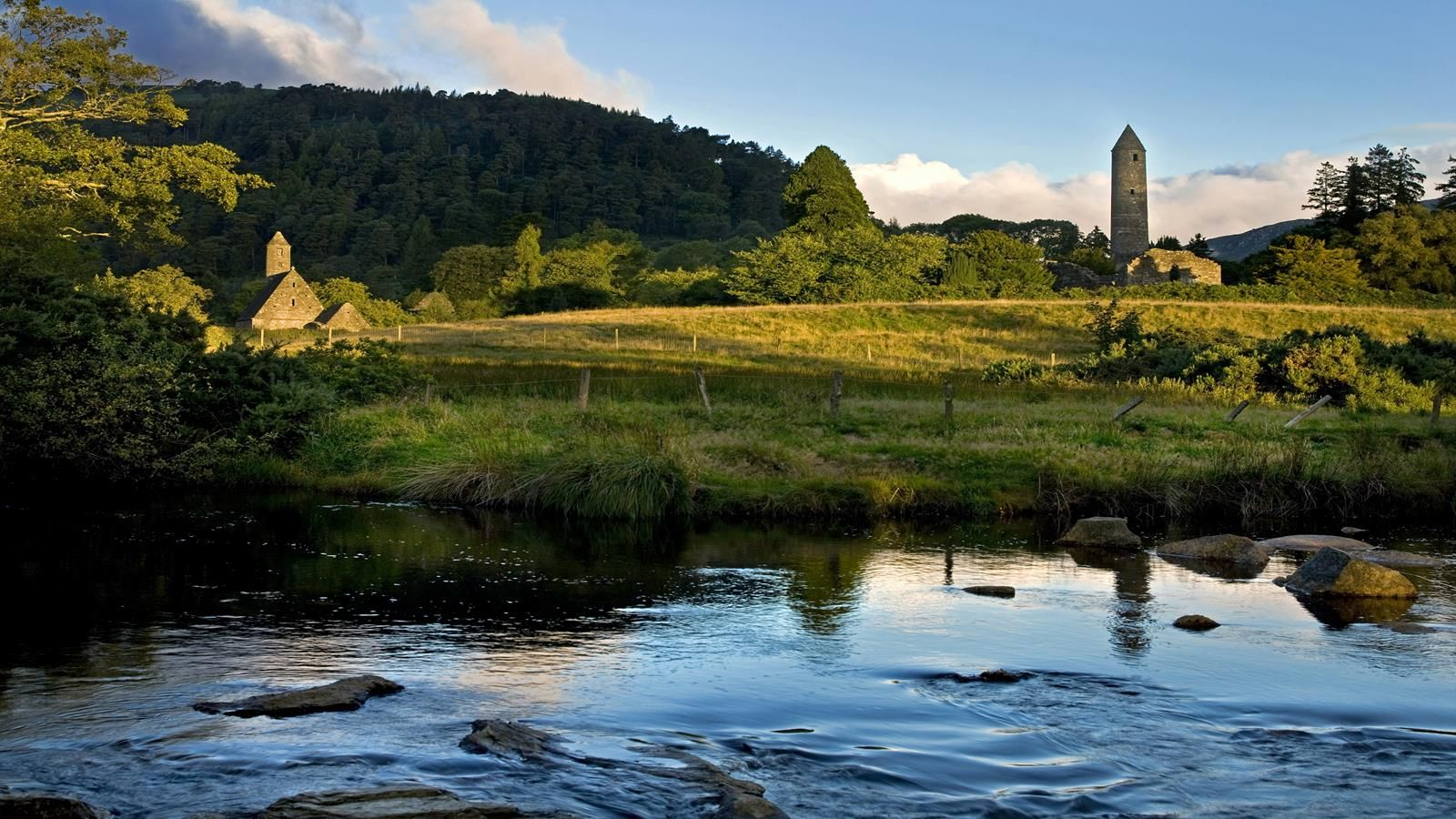 Tourist Attractions Wicklow Things To Do In Wicklow Druids 1600x900