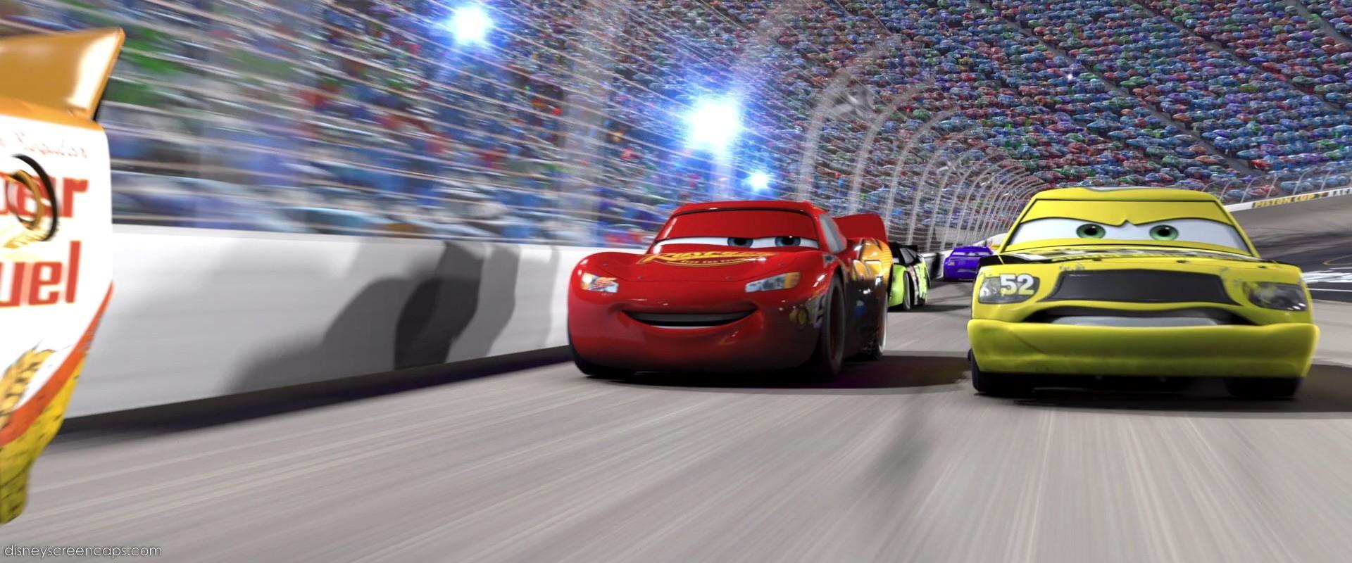 Lightning McQueen images Lightning McQueen wallpaper photos 26226825 1920x800