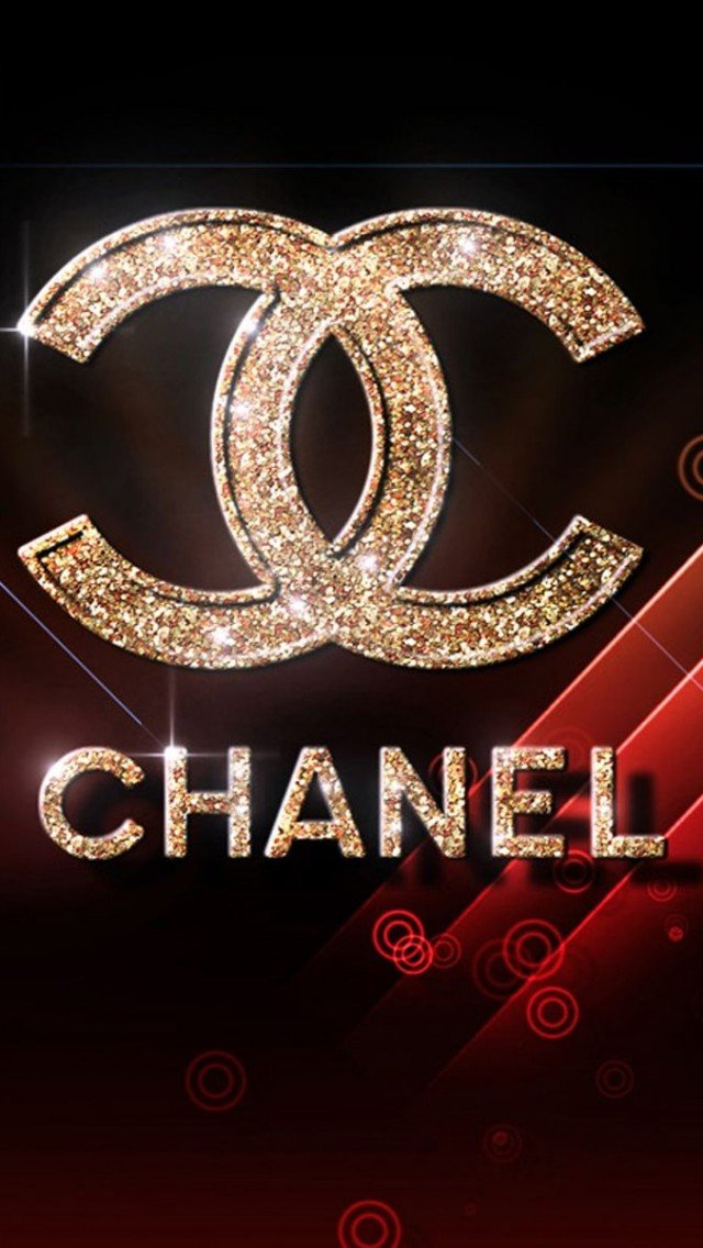 Chanel Iphone Wallpaper Chanel 640x1136