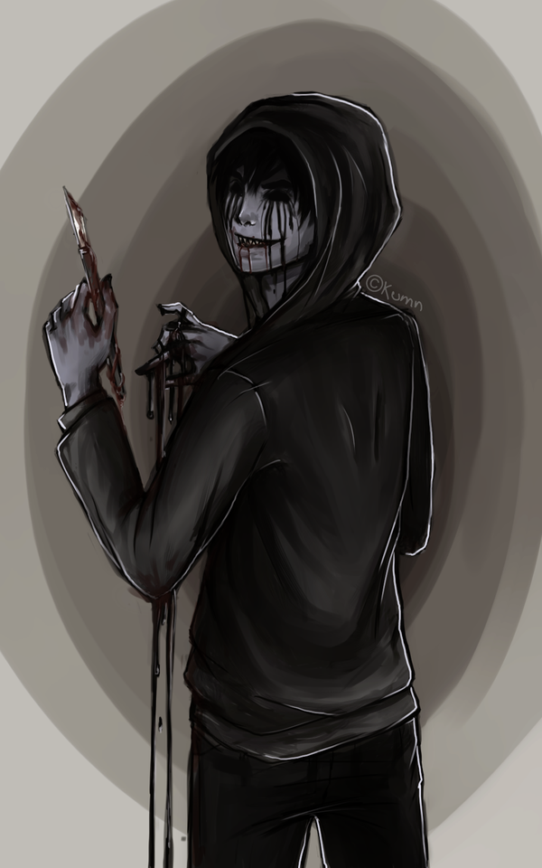 Eyeless Jack   Eyeless Jack Fan Art 37386043 600x960