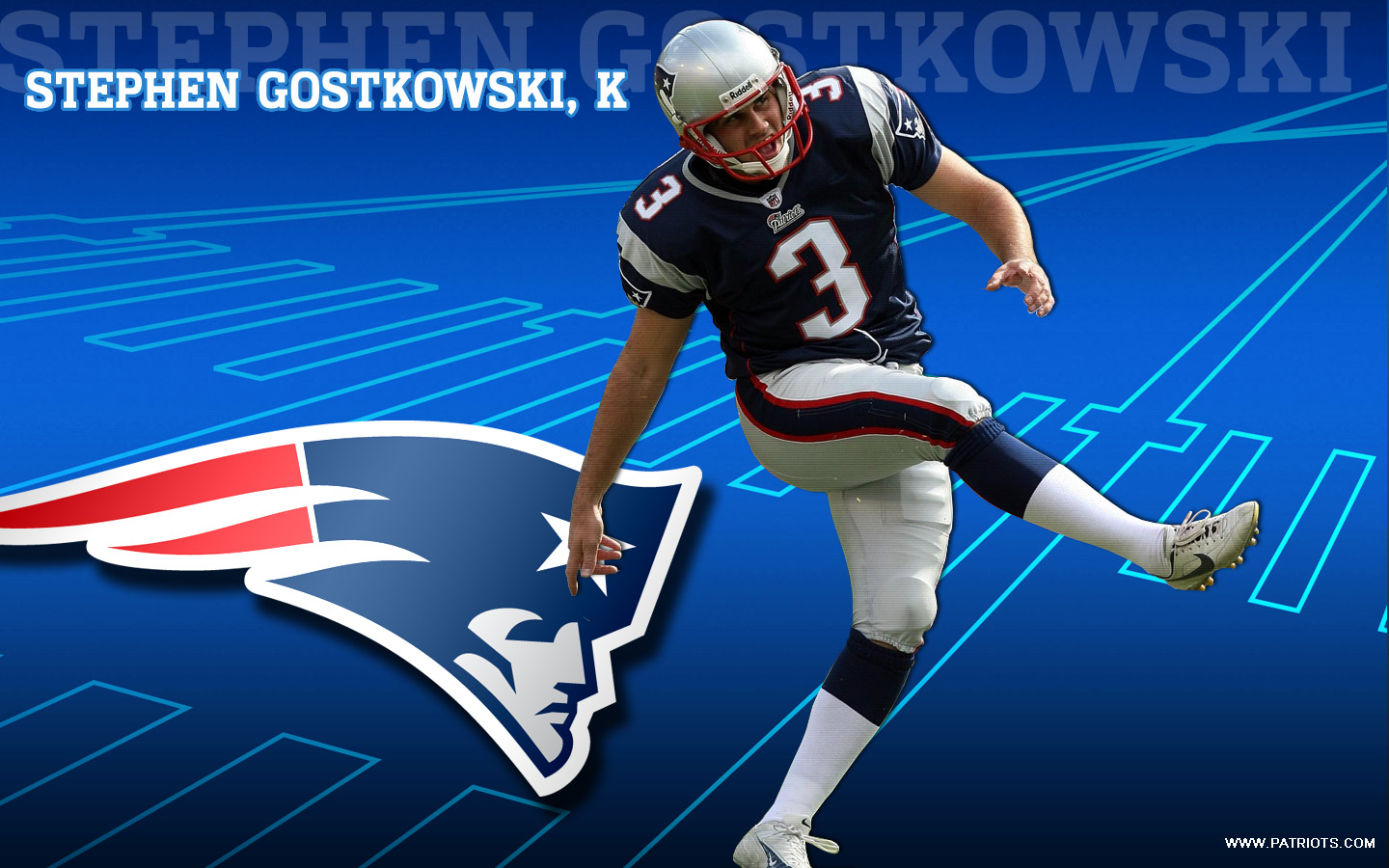NFL Wallpapers and Screensavers 1440x900