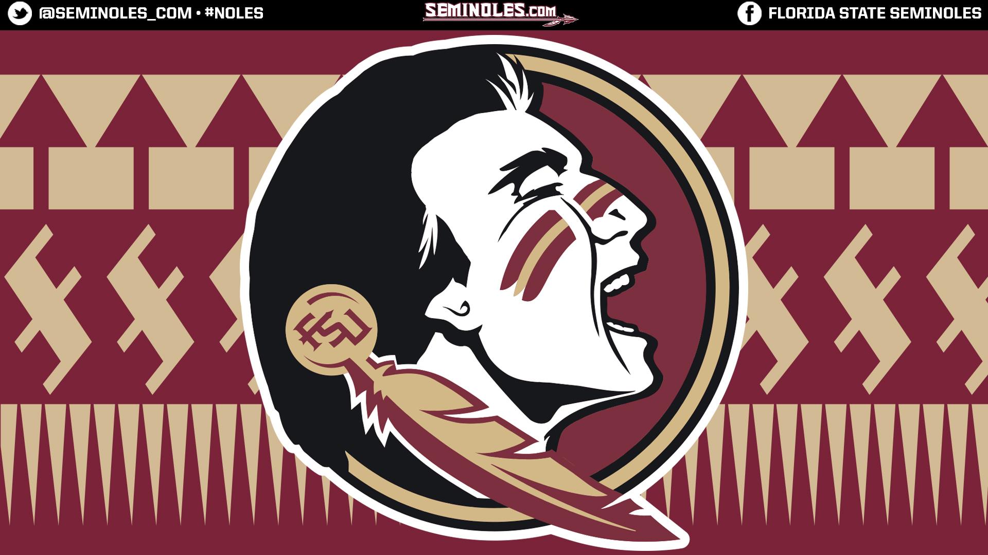 Florida State Seminoles Official Athletic Site Desktop Wallpaper 1920x1080