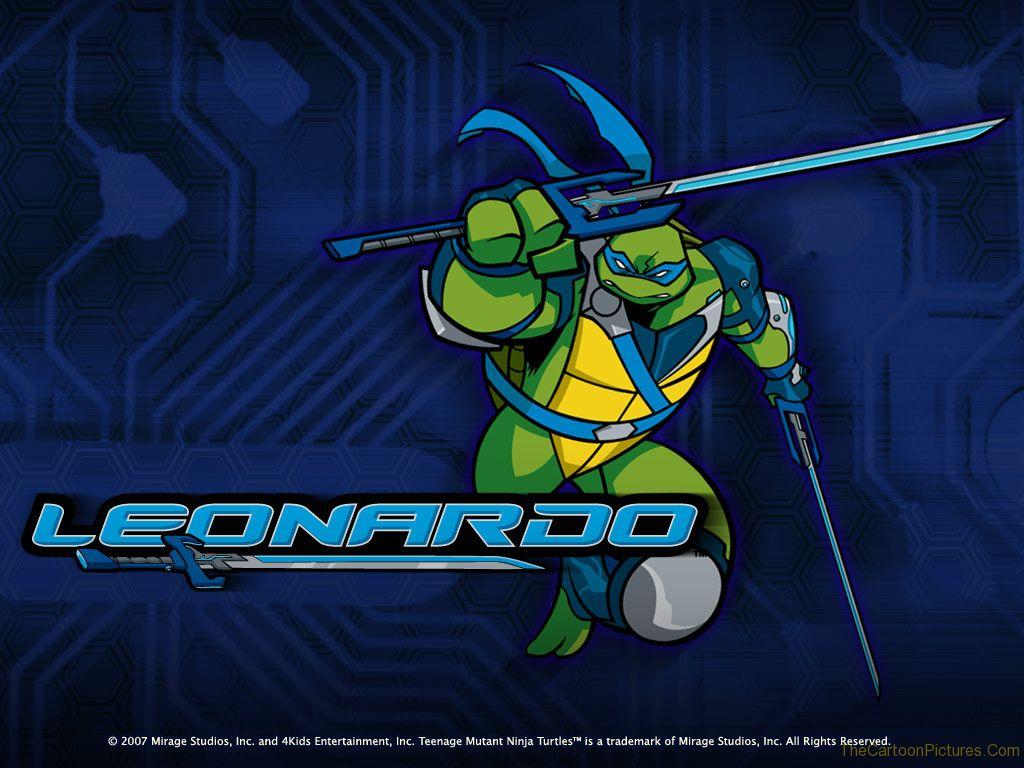 ninja turtles leonardo picture ninja turtles leonardo wallpaper 1024x768