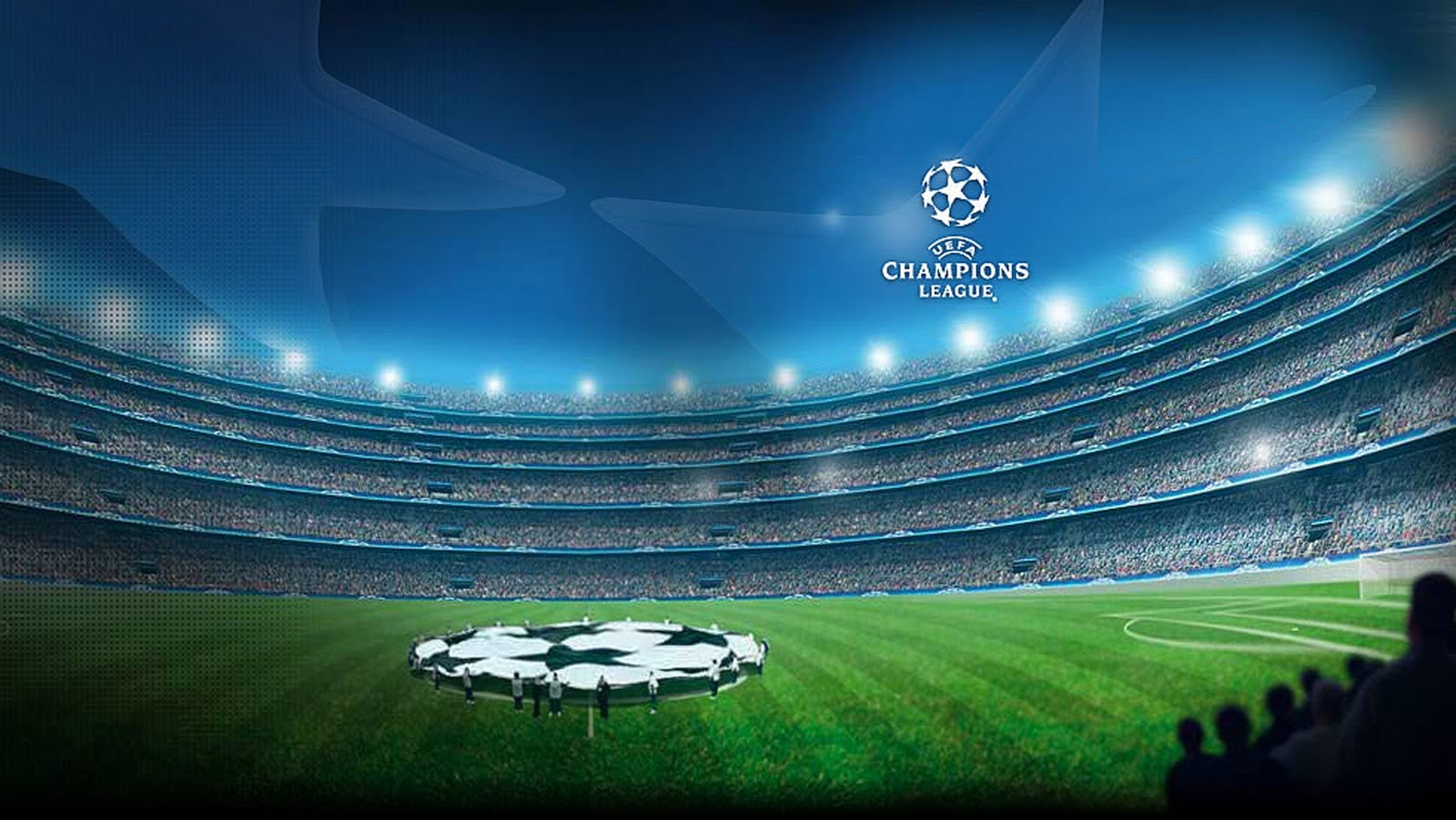 UEFA Champions League 2013 HD Wallpapers   Wallpapers 1600x901
