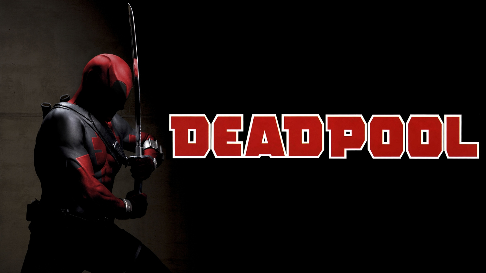 November 9 2015 By Stephen Comments Off on Deadpool Movie Wallpaper 1600x900