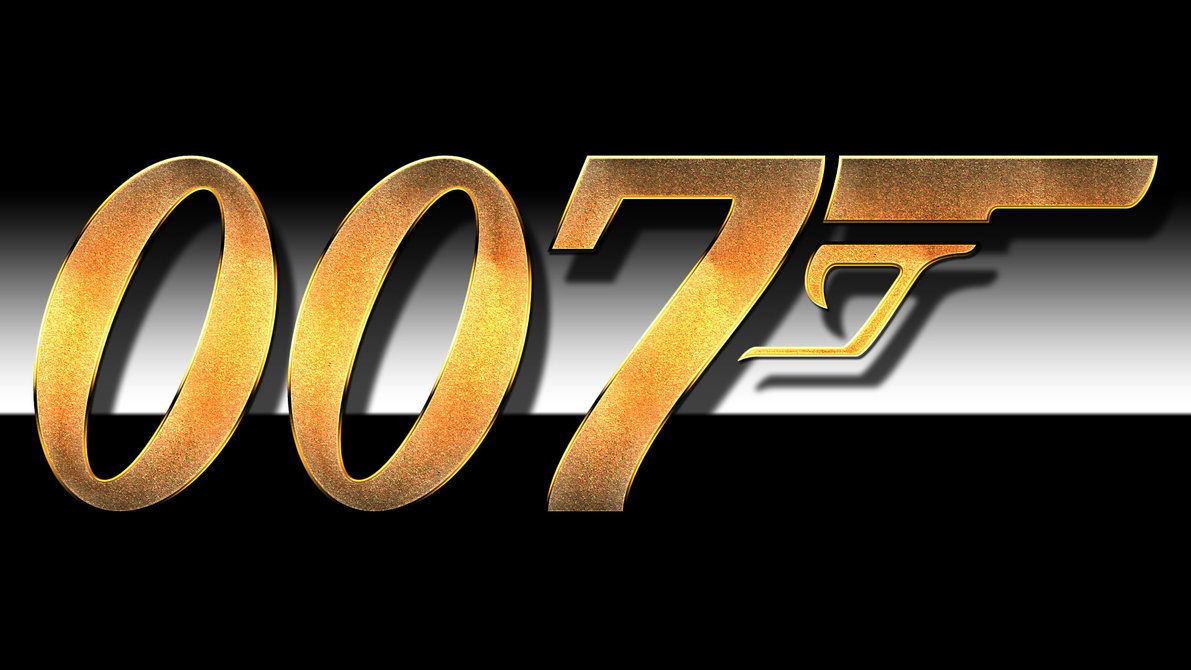 007 Logo by Balsavor 1191x670
