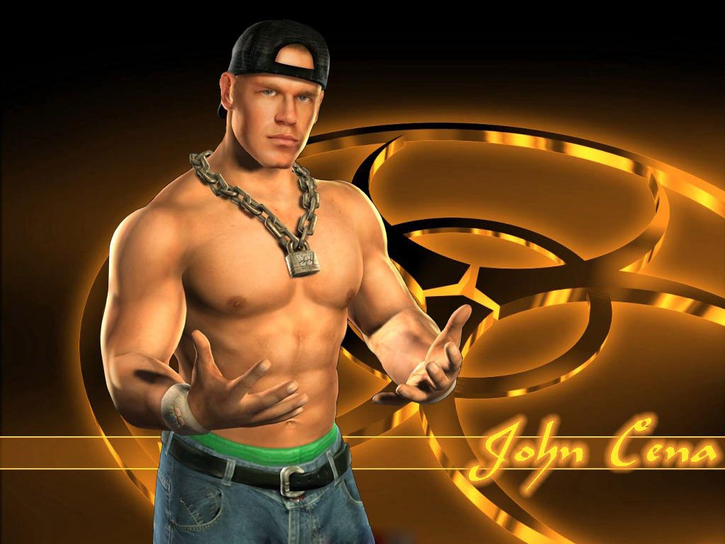 WWE Raw Jhon Cena HD Wallpapers Awesome Wallpapers 1024x768