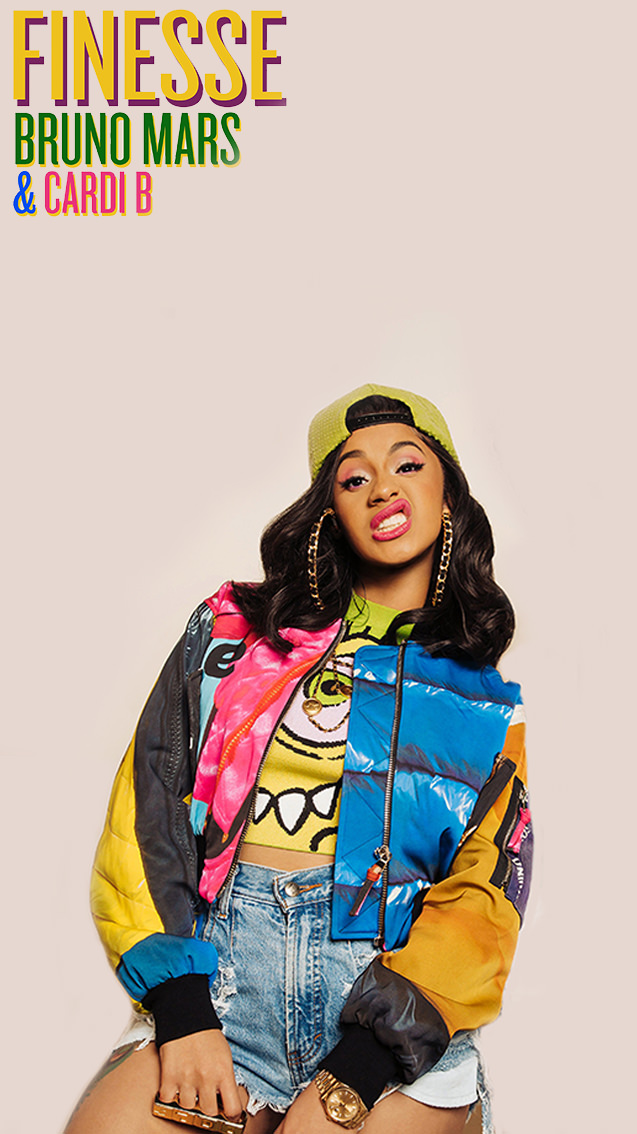 24 cardi b and bruno mars please me wallpapers on