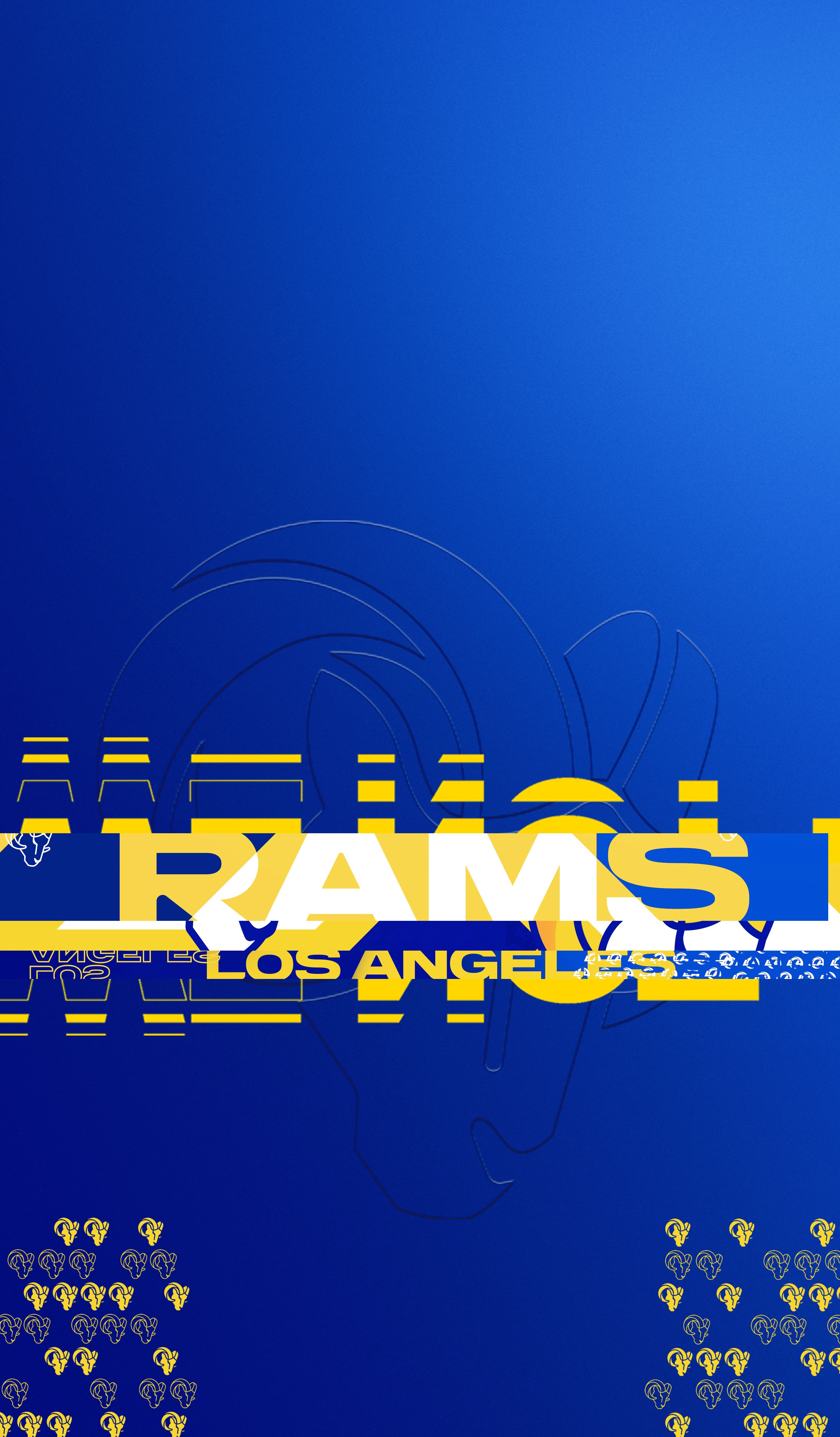 Rams Wallpapers Los Angeles Rams   theramscom 2850x4872