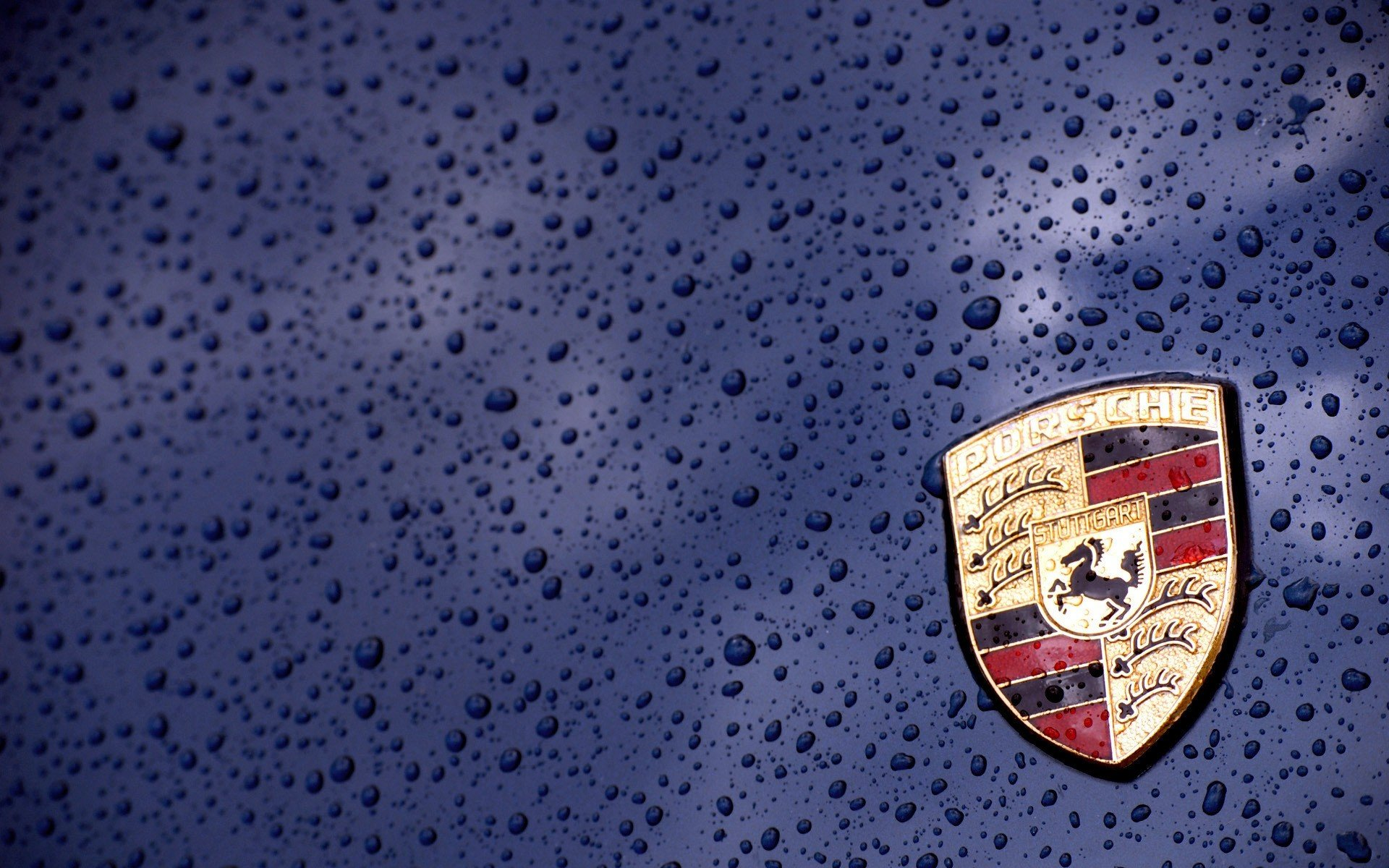 Porsche Logo Desktop HD Wallpaper 58890 1920x1200 px 1920x1200