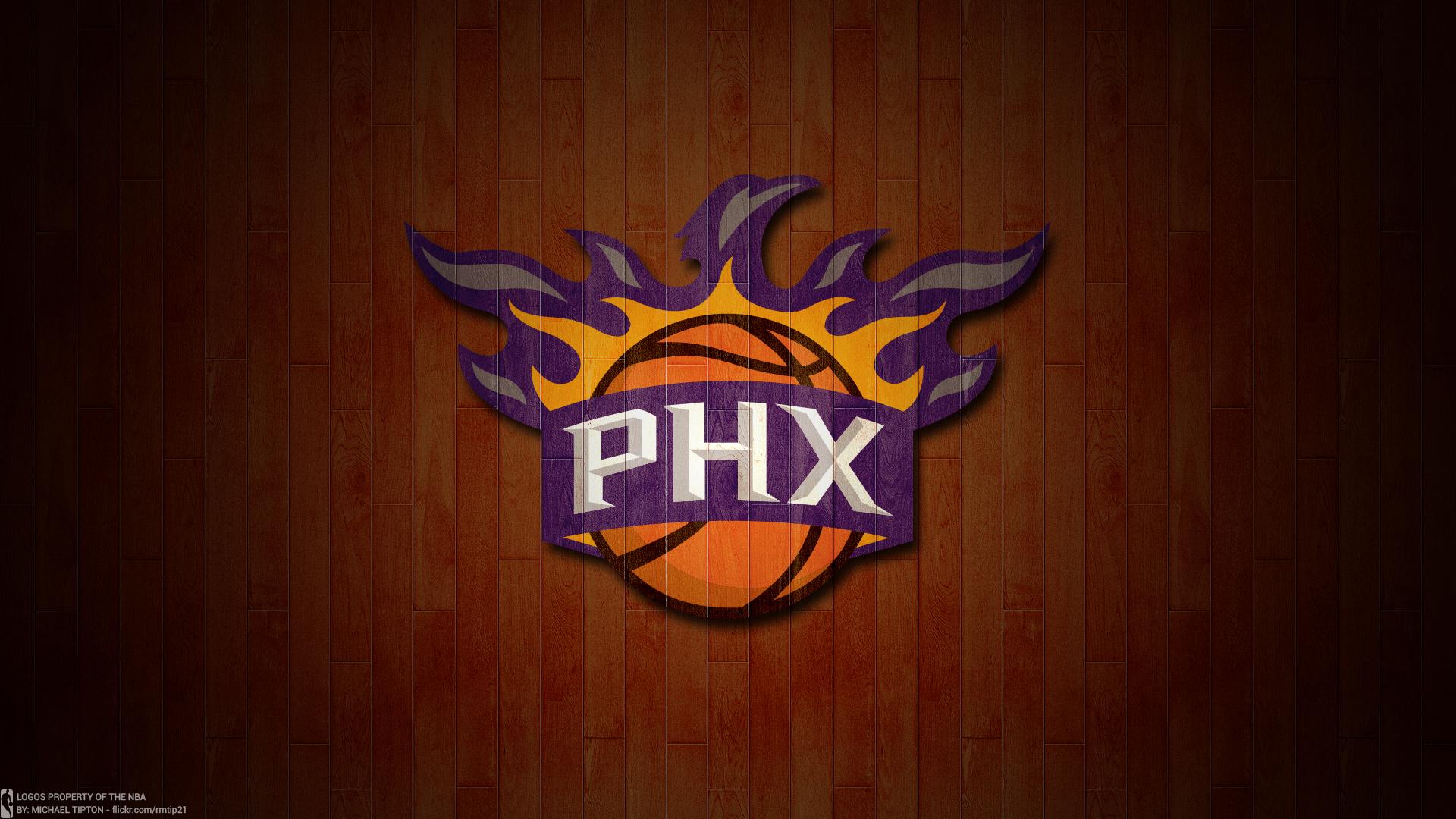 PHOENIX SUNS nba basketball 16 wallpaper 1920x1080 227681 1920x1080