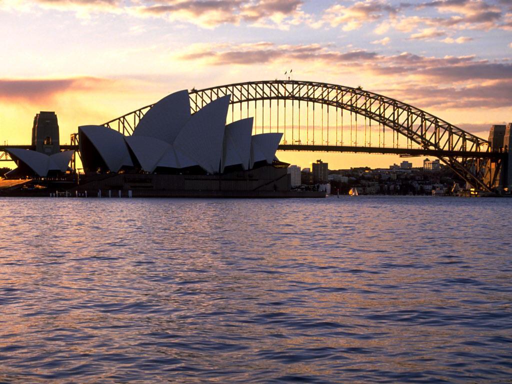 Sydney   Opera House   Australia Wallpaper 13984280 1024x768