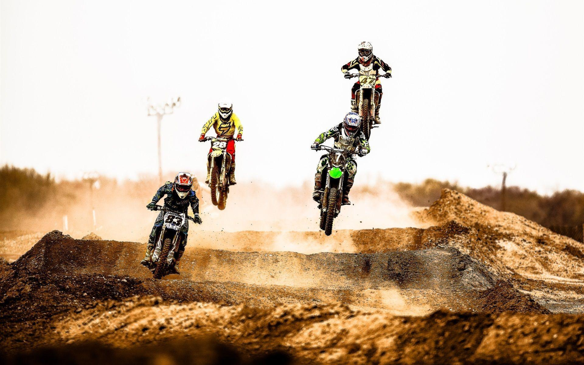 Motocross Wallpapers 2016 1920x1200