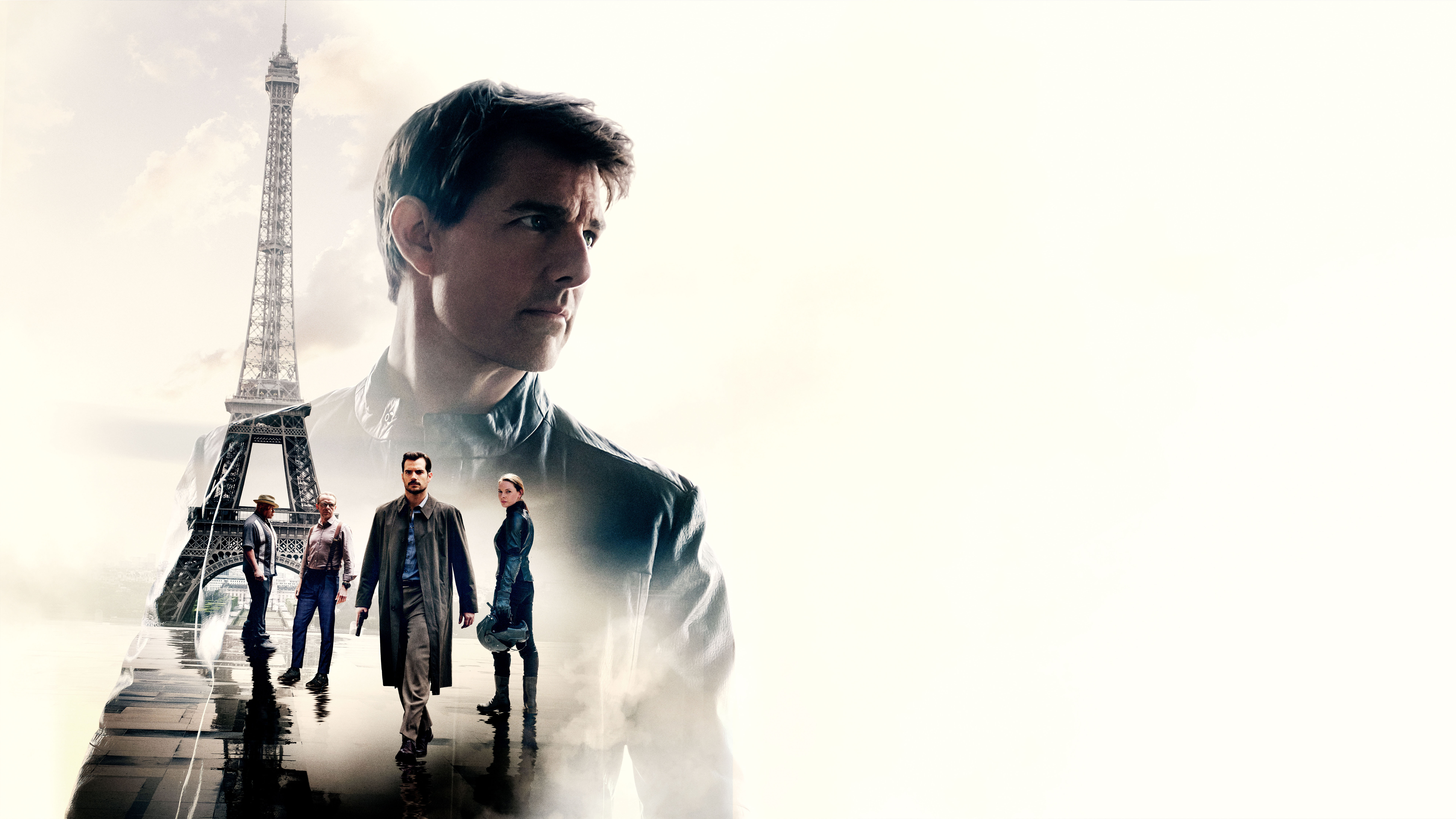 23 Mission Impossible 6 Wallpapers On Wallpapersafari