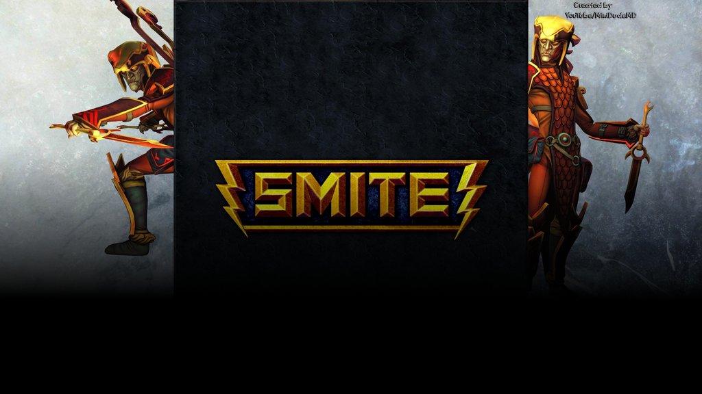 Loki Smite Wallpaper Smite   loki   youtube 1024x576