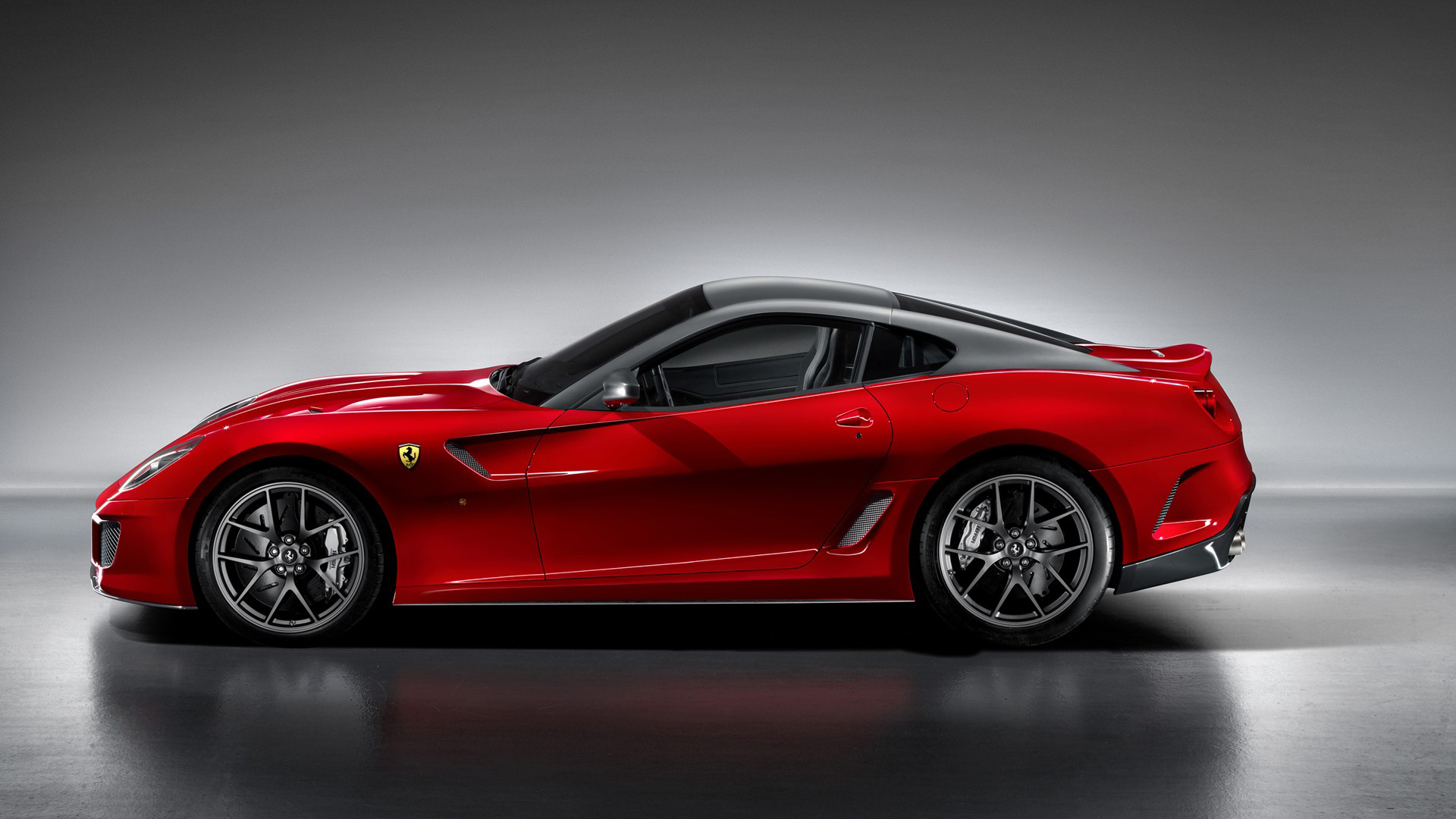 Ferrari 599 GTO 2011 Wallpapers HD Wallpapers 1920x1080