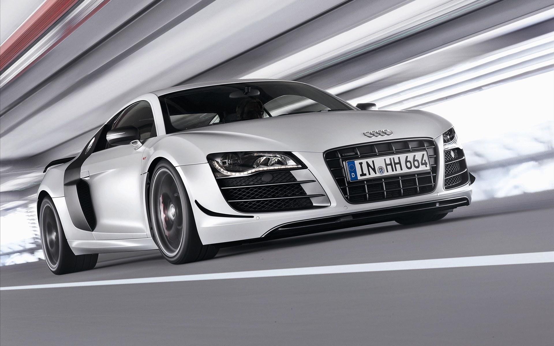 Audi r8 HD Wallpaper Download 1920x1200
