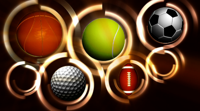 Sports Background Sport Spectacular  Motion Backgrounds for 660x367