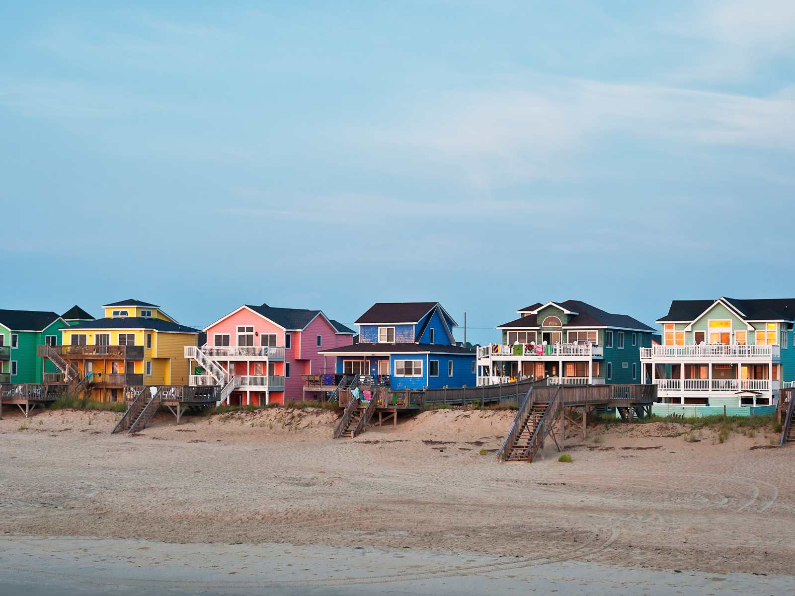 Where to Stay on the NC Outer Banks 1600x1200