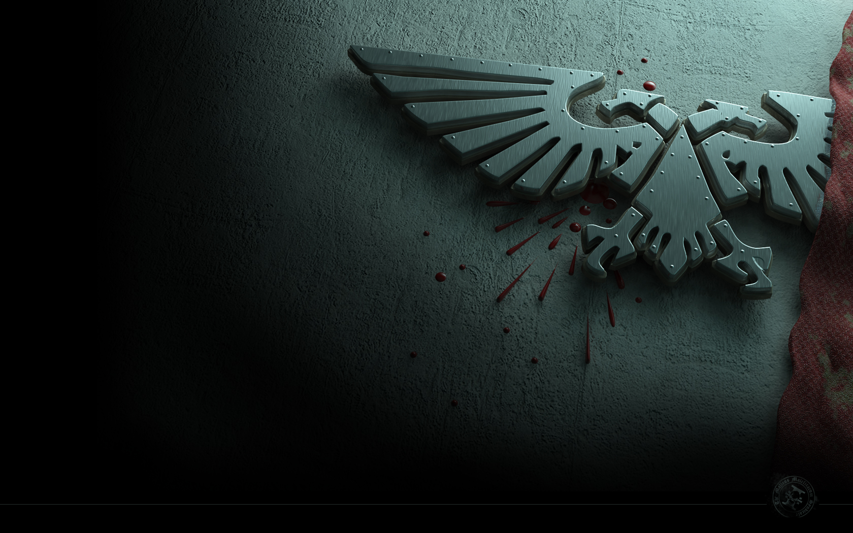 Warhammer 40k iPhone Wallpaper - WallpaperSafari