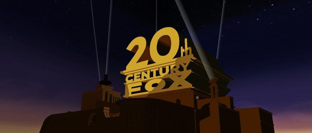 20th Century Fox Logo by StarTrekFanatic2001 1024x438