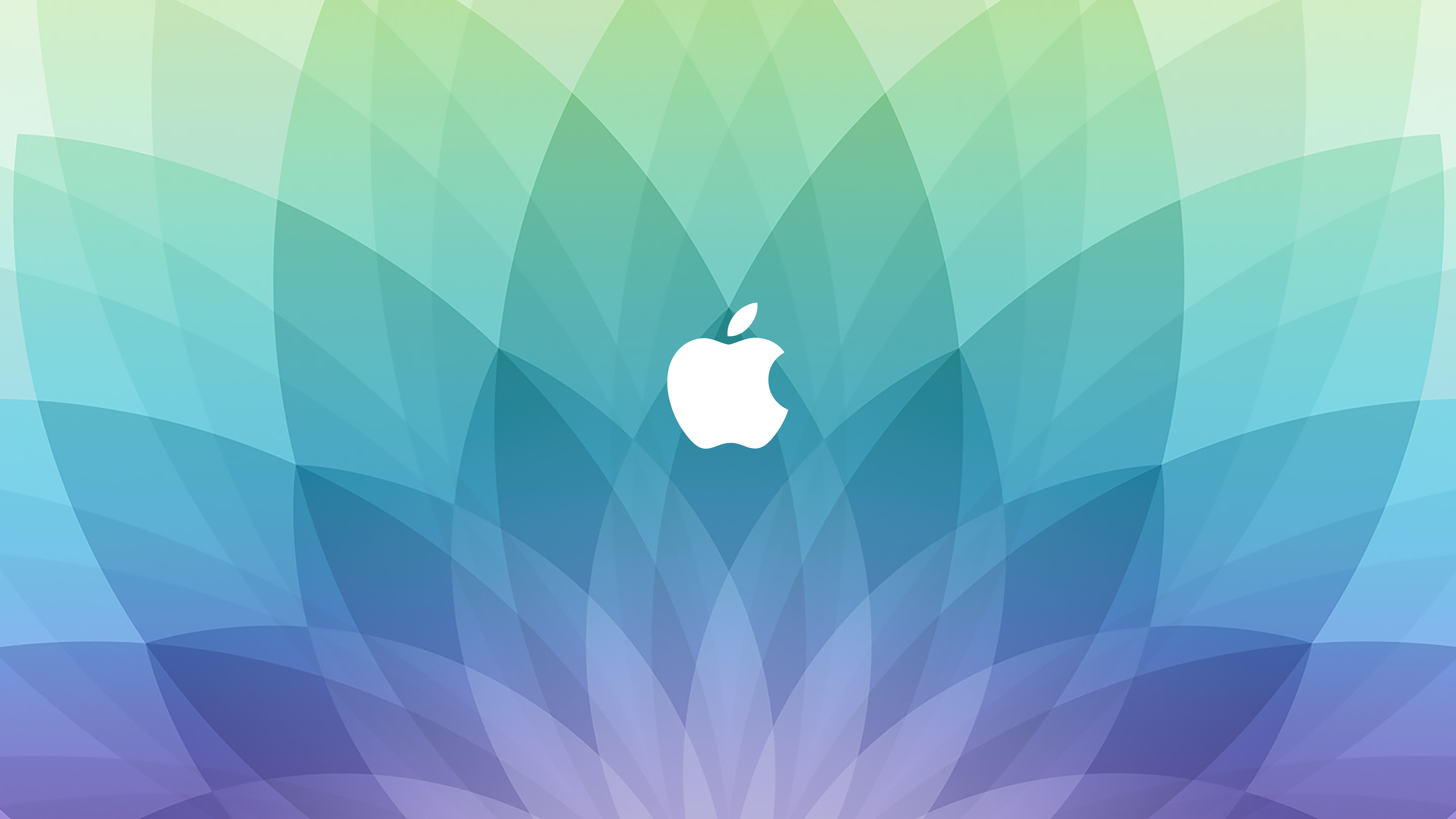 Apple Watch event wallpapers Spring Forward 6016x3384