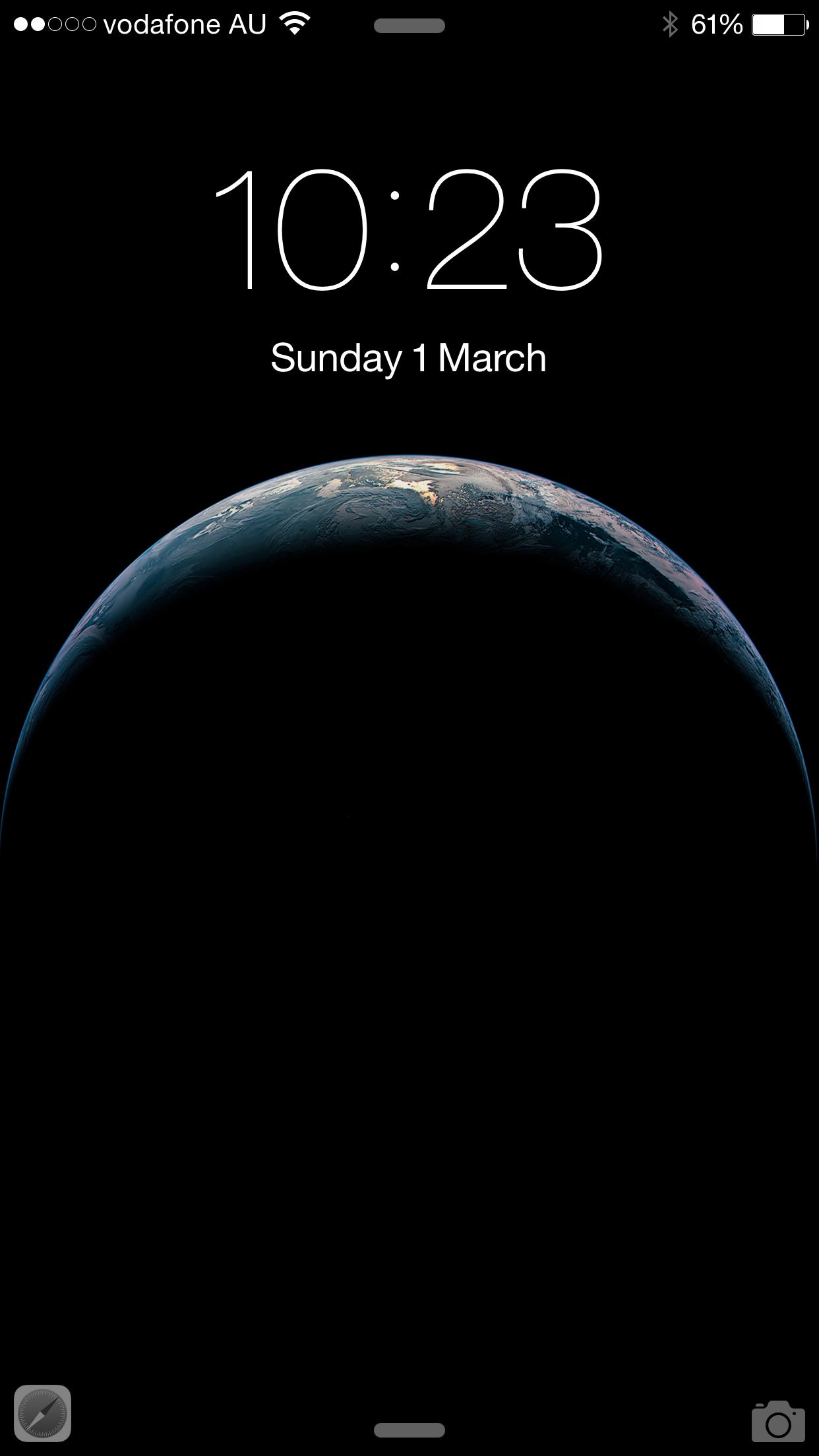 iPhone   iPhone 6 Plus Wallpaper Dimensions Page 3 MacRumors 1242x2208