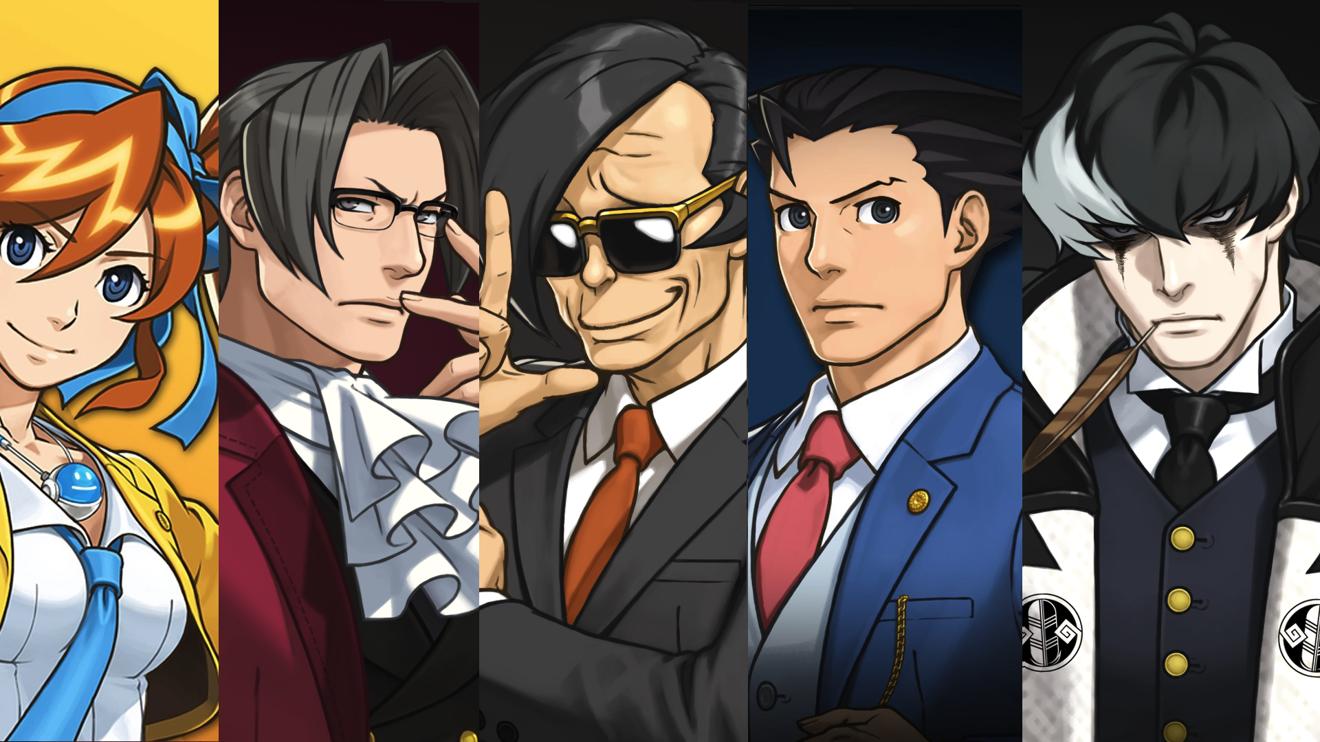 Free Download Phoenix Wright Ace Attorney Dual Destinies Review