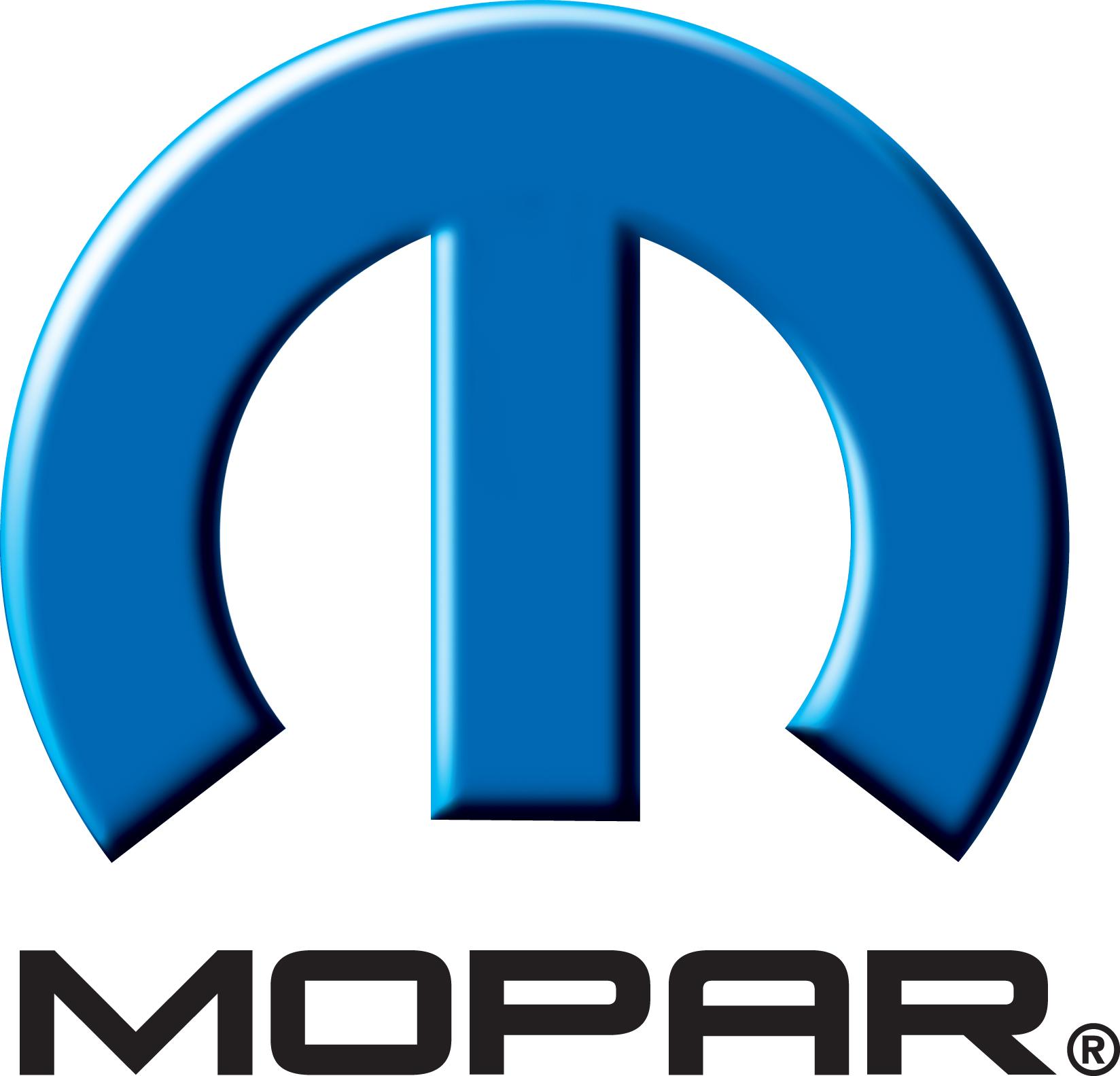 Chryslers Mopar to Expand Dealer Ops to 7 Days Mopar logo 1648x1583