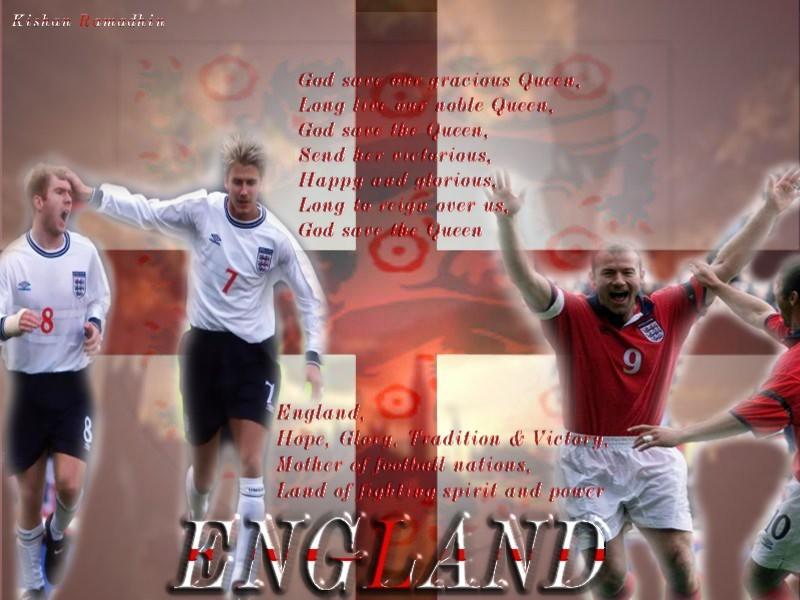 England Wallpaper 800x600