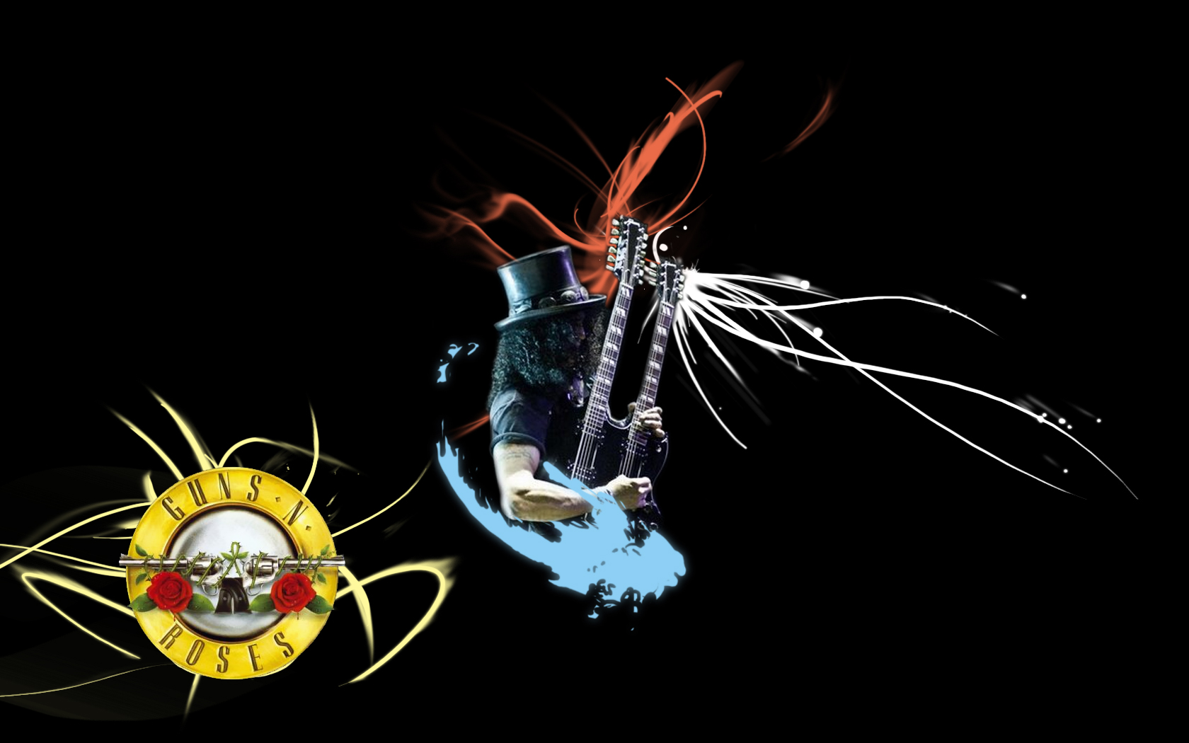 Free Download Guns N Roses Computer Wallpapers Desktop Backgrounds