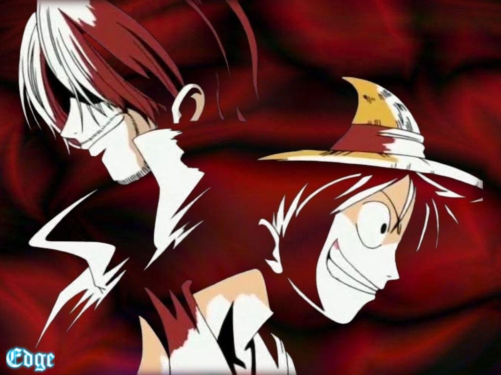 Shanks One Piece Wallpaper Cool HD Wallpapers 1024x768