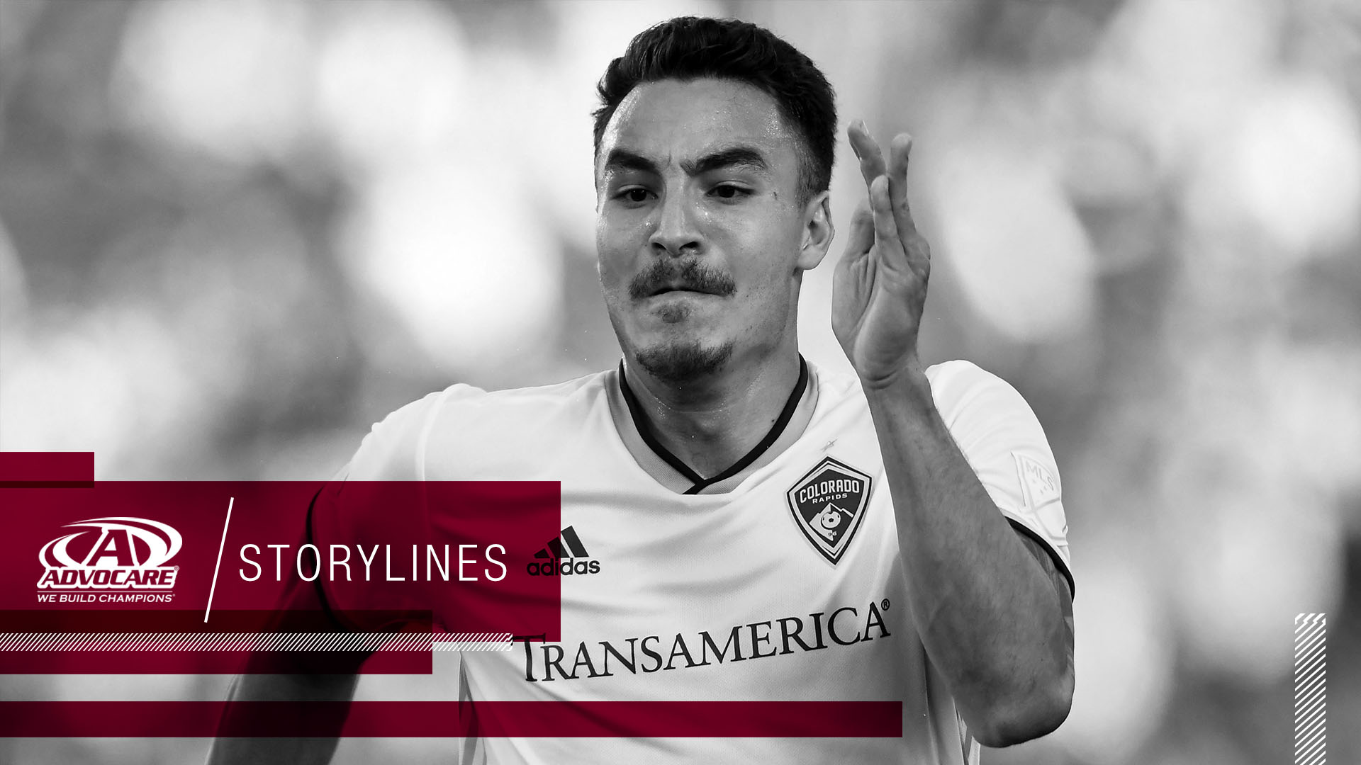 Colorado Rapids vs Minnesota United FC AdvoCare Storylines 1920x1080