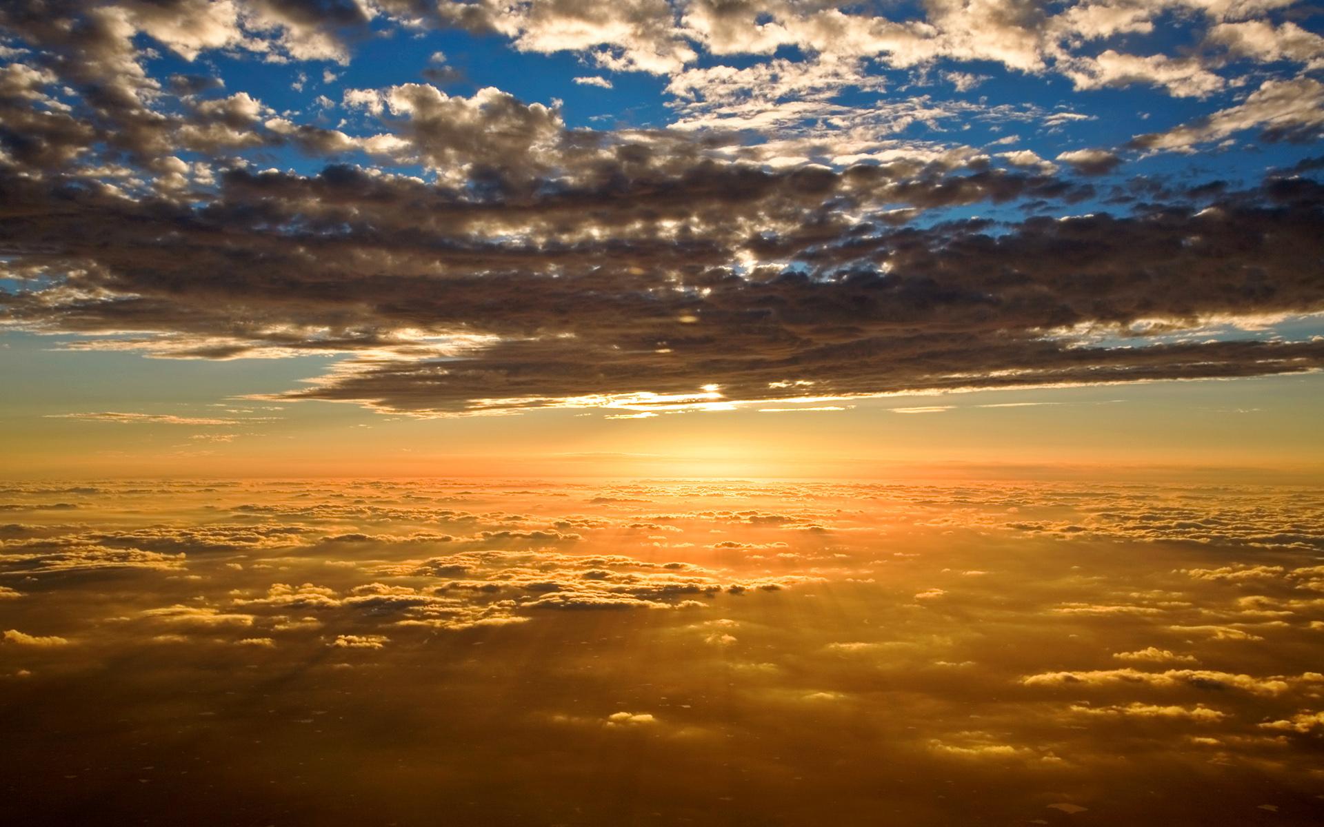 Download windows 7 sunset wallpaper HD wallpaper 1920x1200