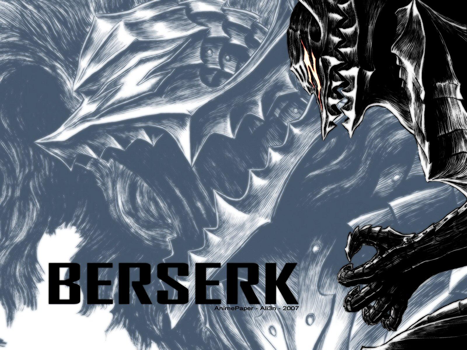 Anime Berserk Wallpaper 1600x1200 Anime Berserk 1600x1200