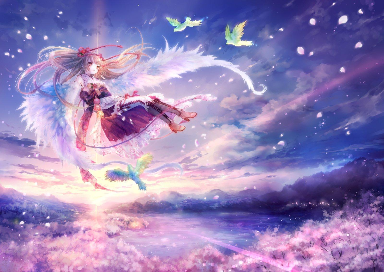 free wallpaper for desktop of angels   wwwwallpapers in hdcom 1600x1132