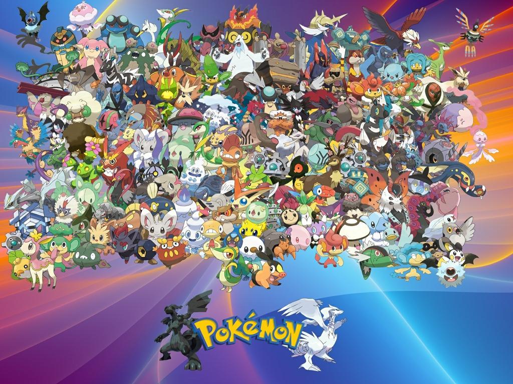 Free Download Pokemon Images Hd Download Wallpaper Best Hd