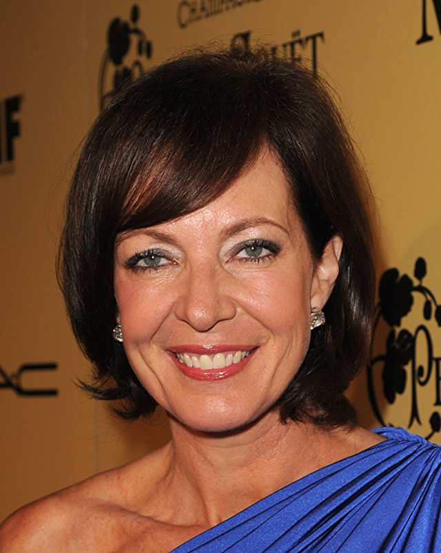 Pictures Photos of Allison Janney   IMDb 640x803