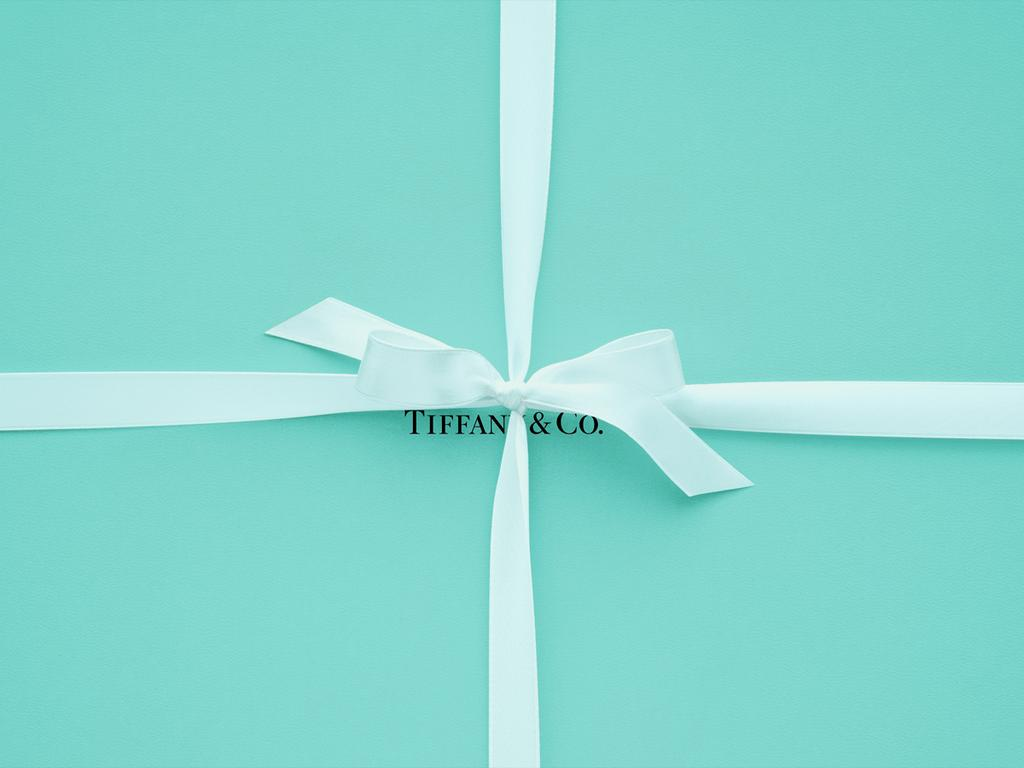 Tiffany Co TiffanyAndCo Twitter 1024x768
